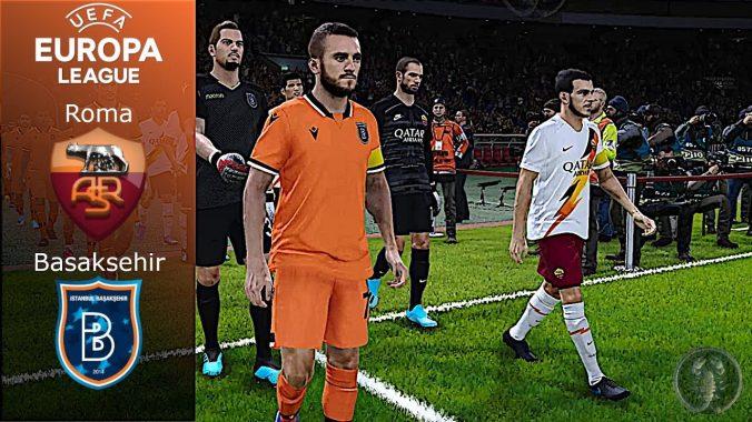 roma europa league 2019